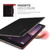 iPad PRO9.7 Zoll-Süßigkeit-Leder-Deckel-Schokoladen-Schwarz-Fall