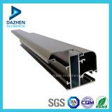 Verschiedenes Oberflächenbehandlung-China-Aluminiumaluminiumprofil für Fenster