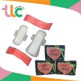 Serviette hygiénique, serviette hygiénique de femmes, Madame garnitures sanitaires