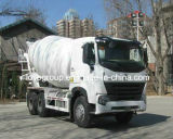 Sinotruck HOWO-A7 6X4 Euro3 Camião Mixer Agitating Camry