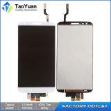 Изготовление LCD мобильного телефона Китая для частей экрана LG G2 LCD