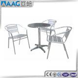 의자 또는 경청자 알루미늄 단면도 의자 또는 강당 알루미늄 의자를 기다리는 2017의 신제품