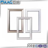 Perfil de aluminio de la protuberancia del marco del marco de aluminio de /Picture para las fotos de la visualización, haciendo publicidad del soporte