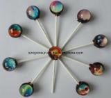 Химикаты печатной краски брызга Inkjet конфеты