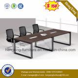 현대 사무용 가구 회의 회의 테이블 (HX-5DE226)