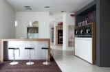 Bester Richtungs-Fabrik Belüftung-Lack-Küche-Schrank
