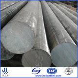 SAE 1045 S45c Barras redondas de aço laminado a quente