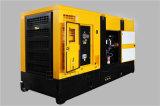 30kVA 24kwの極度の無声タイプCumminsのディーゼル発電機セット