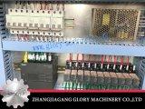 Automatische Flascheshrink-Verpackungsmaschine
