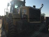 Verwendete Rad-Ladevorrichtung des Gleiskettenfahrzeug-966h, Katze-Ladevorrichtung 966h