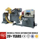Niveleur de tension de bobine d'acier inoxydable/machine/redresseur machine de redressage