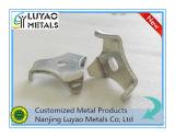 Metal feito sob encomenda da precisão que carimba a fabricação