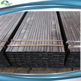 ERW氏の黒い正方形の空セクション鋼管か管(rhsかShs)