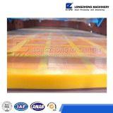 Hohes Efficiency Sand Washing Machine für Stone und Ore Washing mit Two Plattform