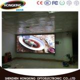 El panel de visualización de LED del módulo de la pantalla P4 con 3 años de garantía