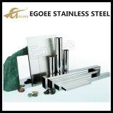 Gute Qualitätsbalustrade-Quadrat-Edelstahl-Schlitz-Rohr-Gefäß