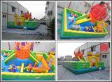 2017 neuester aufblasbarer Vergnügungspark/aufblasbares Spielzeug T6-209