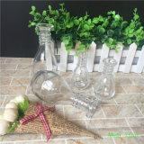 Garrafas de vidro de 1.5oz para pintura em areia 40ml
