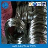 Fornecedor 304 de China 316 fios de aço inoxidáveis