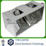 Maquinaria de /Machine/ de los recambios del CNC/piezas trabajadas a máquina
