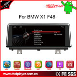 Android 4.4 10.25 Zoll-Auto GPS für Navigation Hl5-8803 BMW-X1 (F48) (2015.9-) GPS