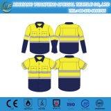 Procès de sûreté d'instantané d'arc DIN 55473 Elecrical avec d'anti uniformes statiques de bande r3fléchissante