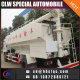 Camion de transport d'alimentation de camion de distribution d'alimentation en vrac de la Chine Forland 20m3 22m3