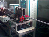 Máquina da moderação de indução do anel da engrenagem da roda de mosca