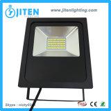 L'indicatore luminoso di inondazione del LED/lampada esterni, IP65 impermeabilizza il proiettore, SMD Philips scheggia