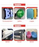 Vacío plástico termo de la hoja de la PC del ABS que forma la máquina para el bolso de la maleta del equipaje