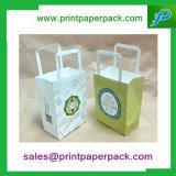 El botín del papel de Kraft empaqueta - los favores de la boda - media - bolso del regalo del cumpleaños y de la Navidad