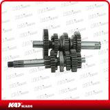 Asta cilindrica principale della trasmissione delle parti del motociclo della Cina Xr150L e contro stabilita