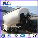 60cbm 80 цемента Bulker топливозаправщика Semi тонн трейлера тележки