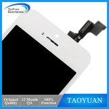 Qualität bereiten unterbrochenes vorderes Glas und LCD-Bildschirm für iPhone 5s auf