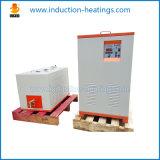 Машина заварки топления индукции паяя