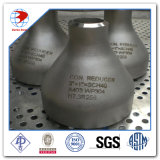 Pulgada excéntrica Inch*1 ASME del reductor 304L 3 del acero inoxidable B16.9