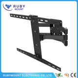 Novo Wall Motion Corner Curved Flat Panel TV Wall Mount