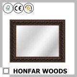 木の写真フレーム映像ポスター芸術の絵画台紙の壁の装飾