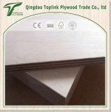 A melhor madeira compensada comercial da qualidade 18mm a preço de grosso
