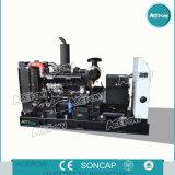 gerador de potência 30kVA Soundproof com motor de Isuzu
