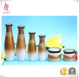 Leeres Skincare Purfume/Flüssigkeit/Lotion, die für Kosmetik mit verschiedenen Formen verpackt