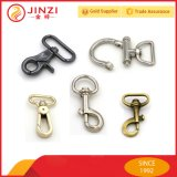 Chine OEM Custom Handbag and Garment Metal Hardware Facotry