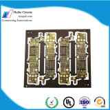 8 gedrucktes Leiterplatte-Prototyp gedruckte Schaltkarte der Schicht-HDI Enig für Unterhaltungselektronik