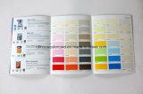 Catalogue personnalisé de couleur de peinture d'impression de série de Colorland