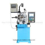 Machine de ressort de compression avec la machine automatique de ressort de commande numérique par ordinateur de taux de prix élevé avec biaxial