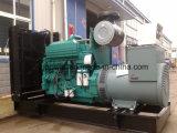 OEM de fábrica 600kVA Cummins Generadores Diesel