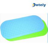 Anti-Slip 저항하는 실리콘 발닦는 매트 양탄자