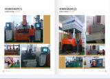 Пластичная прессформа для частей CNC подвергая механической обработке алюминиевых