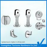 Accessori caldi del divisorio della toletta dei cubicoli della stanza da bagno del commercio all'ingrosso di vendita