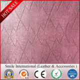 Petit Lychee Faux Leather PVC Upholstery Artificial Leather